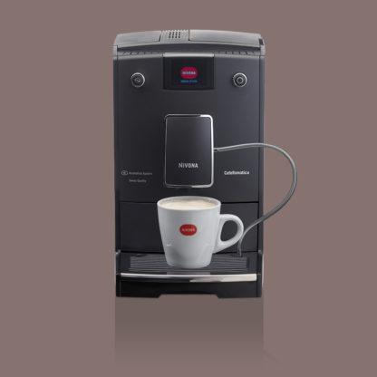 Kávovar Nivona CafeRomatica NICR759