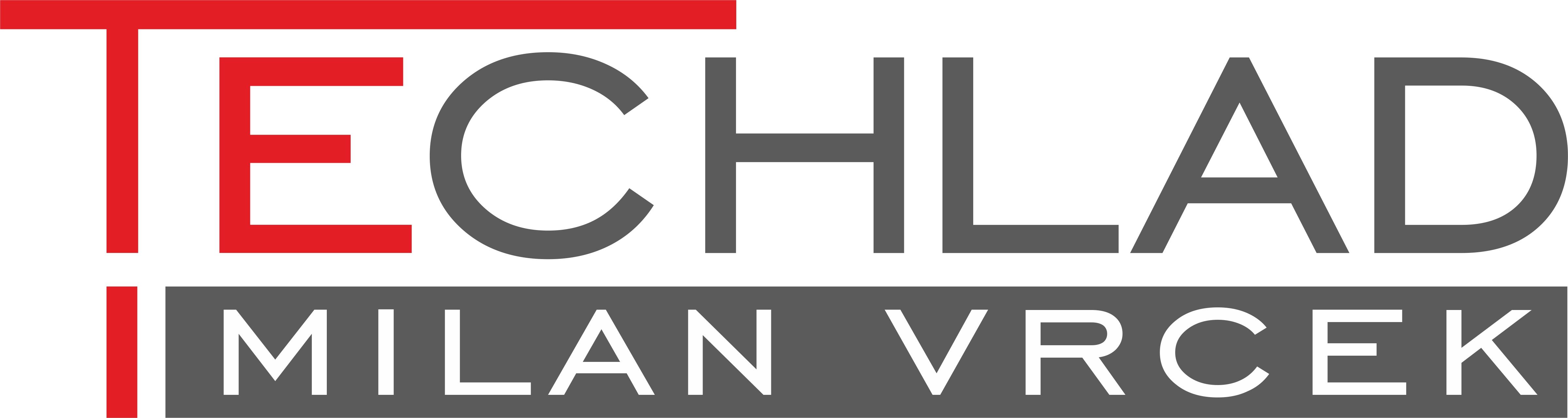Milan Vrcek -Techlad